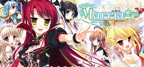 Magical Marriage Lunatics Free Download PC Game