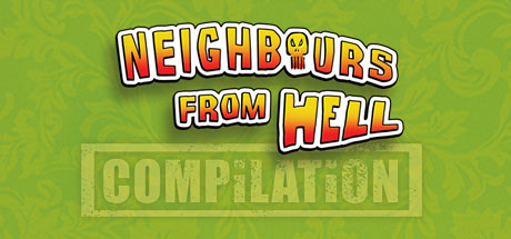 Neighbours from Hell Compilation Free Download PC Game