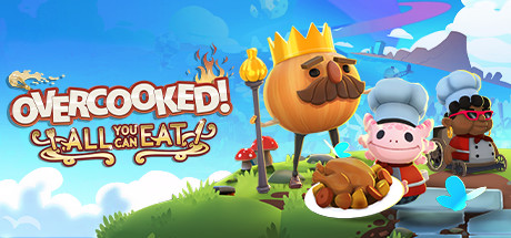 Overcooked All You Can Eat Free Download PC Game