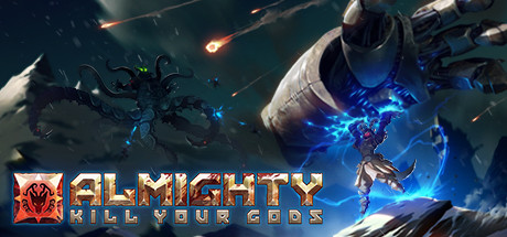 Almighty Kill Your Gods Free Download PC Game
