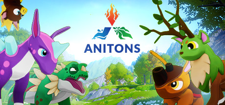 Anitons Free Download PC Game
