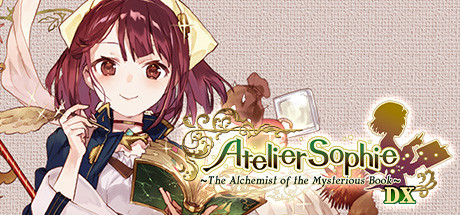 Atelier Sophie Free Download PC Game