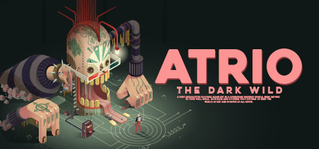 Atrio The Dark Wild Free Download PC Game