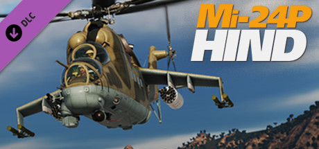 DCS Mi 24P HIND Free Download PC Game