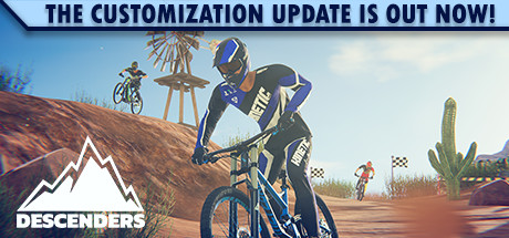 Descenders Free Download PC Game