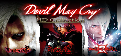 Devil May Cry HD Collection Free Download PC Game
