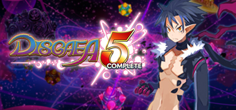 Disgaea 5 Complete Free Download PC Game