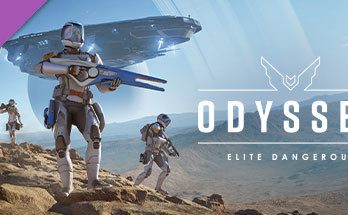 Elite Dangerous Odyssey Free Download PC Game