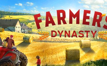 Farmer's Dynasty Free Download PC Game