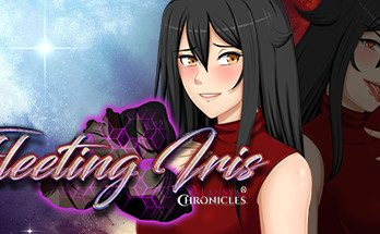 Fleeting Iris Free Download PC Game