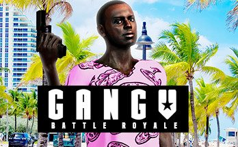 GangV Free Download PC Game