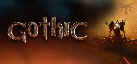 Gothic 1 Remake Free Download PC Game