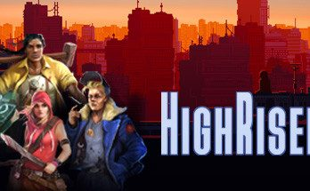 Highrisers Free Download PC Game
