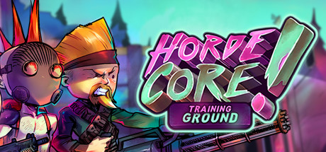 HordeCore Free Download PC Game