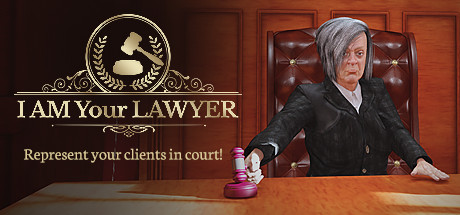 I Am Your Lawyer Free Download PC Game