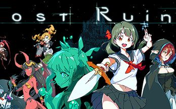 Lost Ruins Free Download PC Game