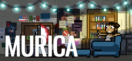 MURICA Free Download PC Game