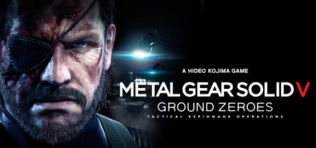 Metal Gear Solid 5 Ground Zeroes Free Download PC Game