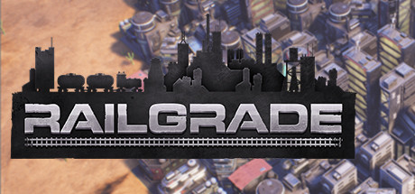 RAILGRADE Free Download PC Game