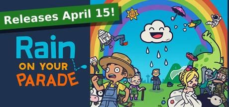 Rain on Your Parade Free Download PC Game