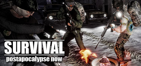SURVIVAL Postapocalypse Now Free Download PC Game