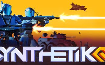 SYNTHETIK 2 Free Download PC Game