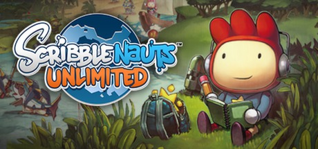 Scribblenauts Unlimited Free Download PC Game