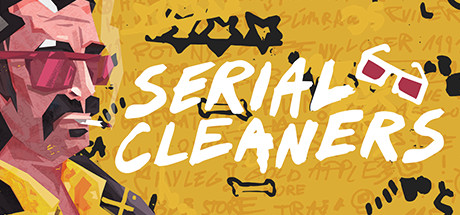 Serial Cleaners Free Download PC Game