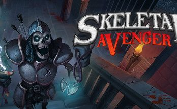 Skeletal Avenger Free Download PC Game