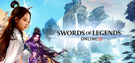 Swords Of Legends Online Free Download PC Game