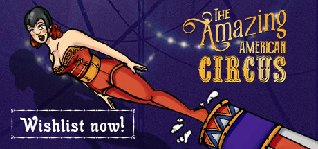 The Amazing American Circus Free Download PC Game