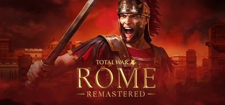 Total War ROME REMASTERED Free Download PC Game