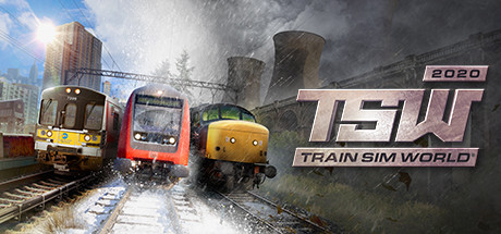 Train Sim World Free Download PC Game