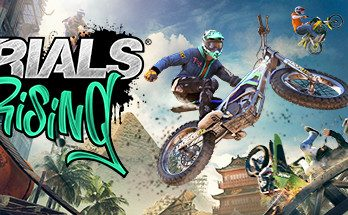 Trials Rising Free Download PC Game