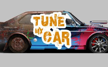 Tune My Car Free Download PC Game
