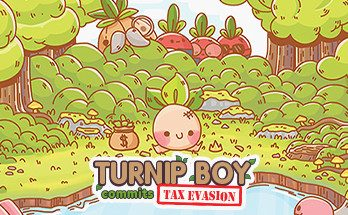 Turnip Boy Commits Tax Evasion Free Download PC Game
