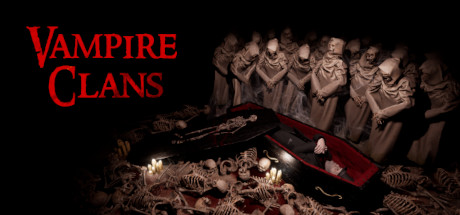 Vampire Clans Free Download PC Game
