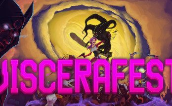 Viscerafest Free Download PC Game