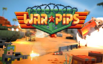 Warpips Free Download PC Game
