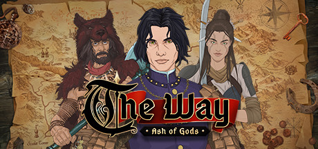 Ash Of Gods The Way Free Download PC Game