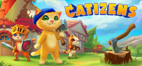 Catizens Free Download PC Game