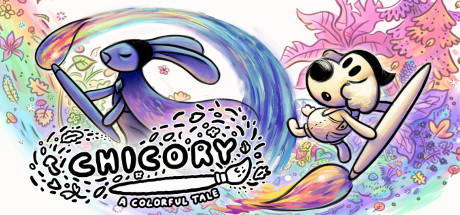 Chicory A Colorful Tale Free Download PC Game