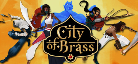 City Of Brass Free Download PC Game