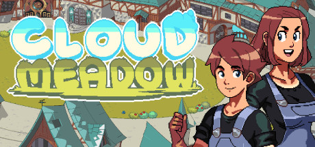 Cloud Meadow Free Download PC Game