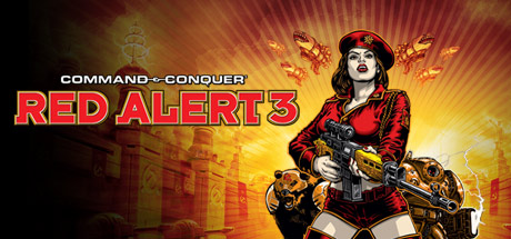 Command And Conquer Red Alert 3 Free Download PC Game