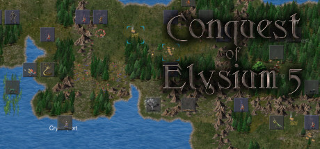 Conquest Of Elysium 5 Free Download PC Game
