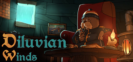 Diluvian Winds Free Download PC Game