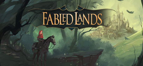 Fabled Lands Free Download PC Game
