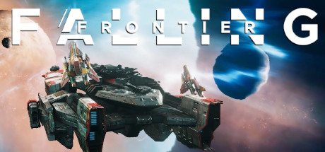 Falling Frontier Free Download PC Game