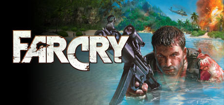 Far Cry 1 Free Download PC Game